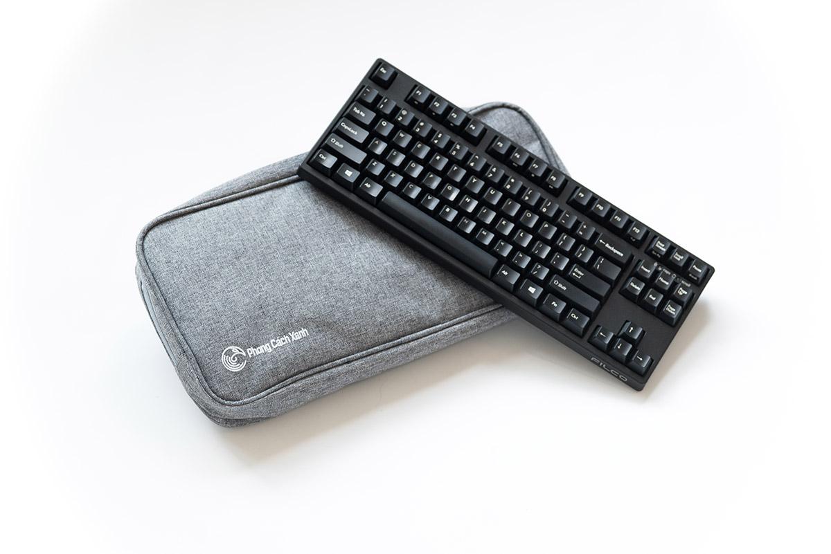 Túi đựng bàn phím cơ